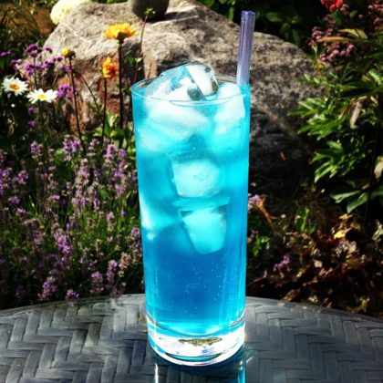 Alaska Iced Tea Drink Recept