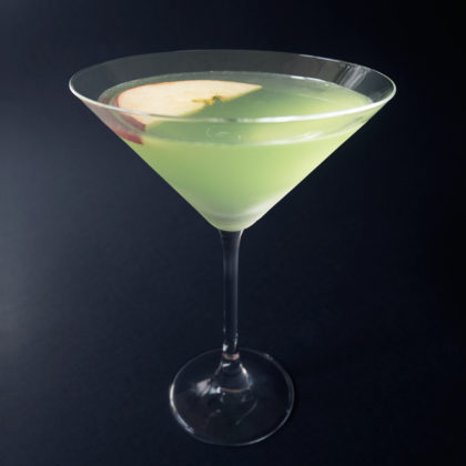 Appletini Drink Recept