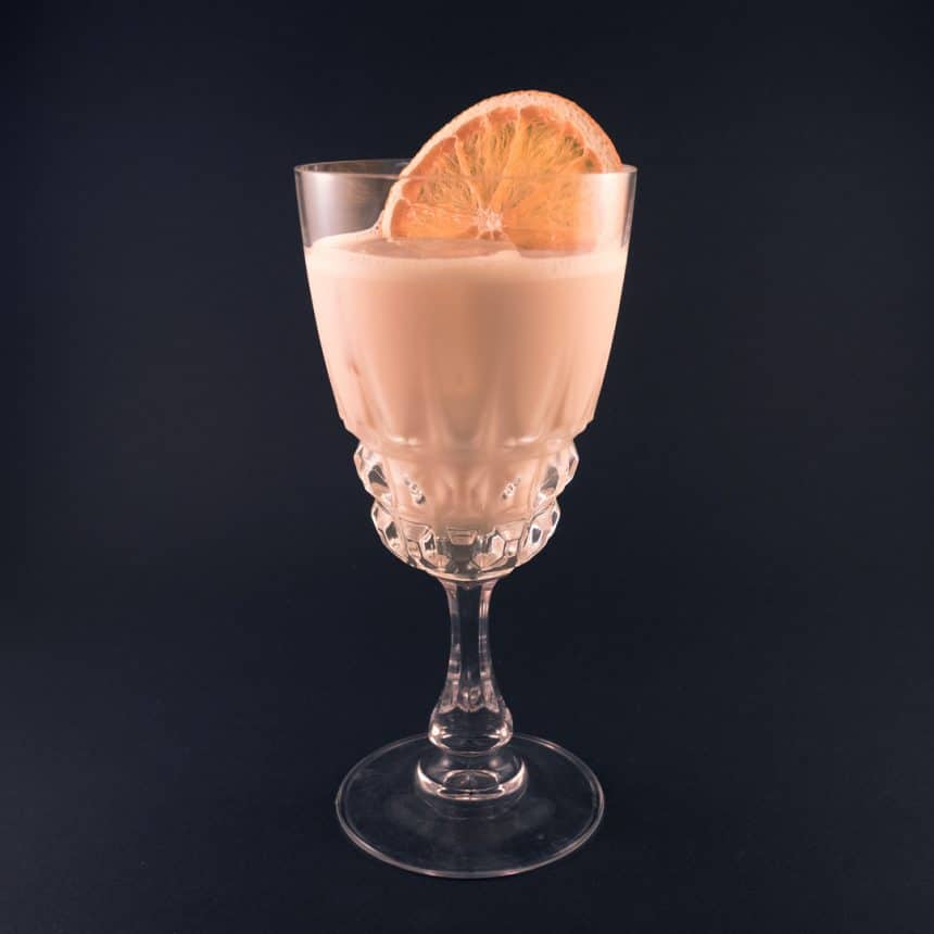 Baileys Orange Bliss Drink Recept