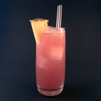 Bay Breeze Drink Recept