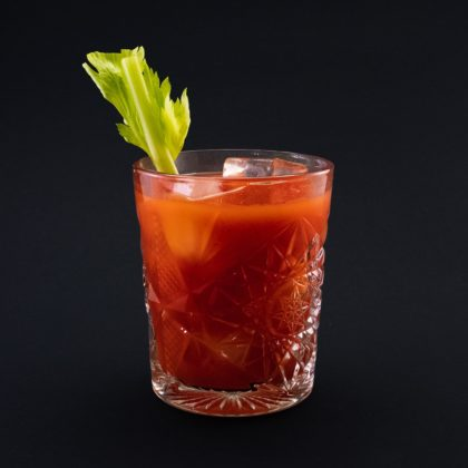 Bloody Mary Drink Recept