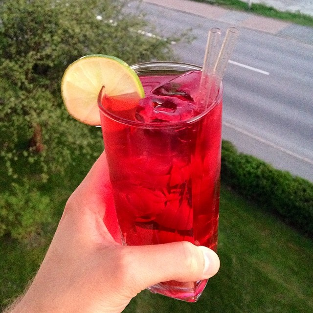 Cape Cod Drink Recept