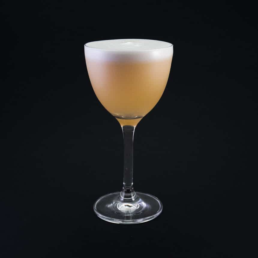 Cloudberry Sour Drink Recept