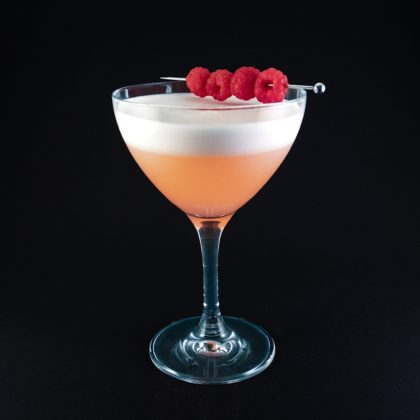 Clover Club Drink Recept