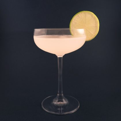 Daiquiri Drink Recept