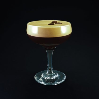 Espresso Martini Drink Recept