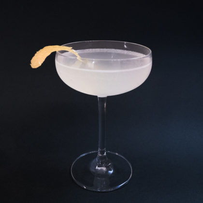 French 75 Drink Recept