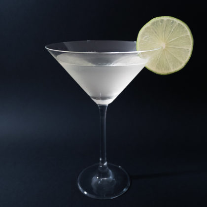 Gimlet Drink Recept