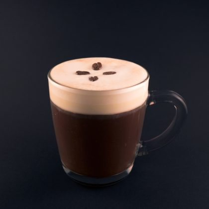 Irish Coffee Drink Recept
