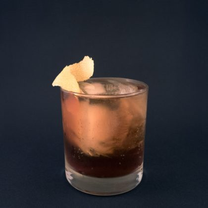 Jack & Coke Drink Recept