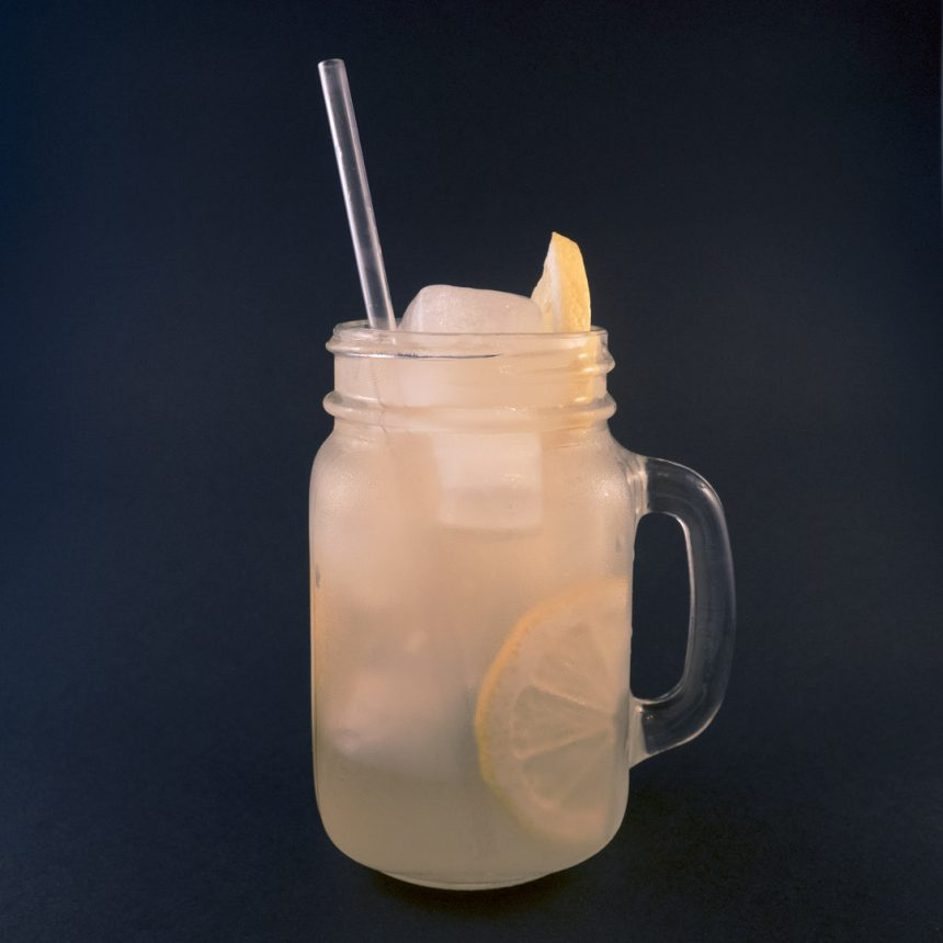 Jack Honey Lemonade Drink Recept