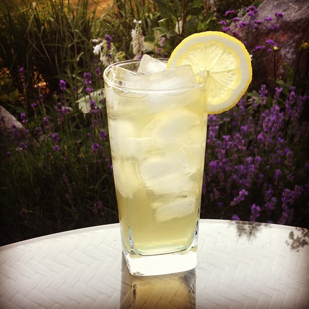 Jamaican Lemonade Drink Recept