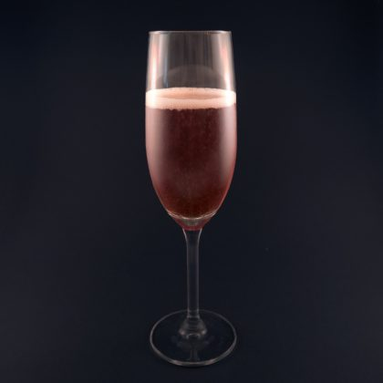 Kir Royal Drink Recept