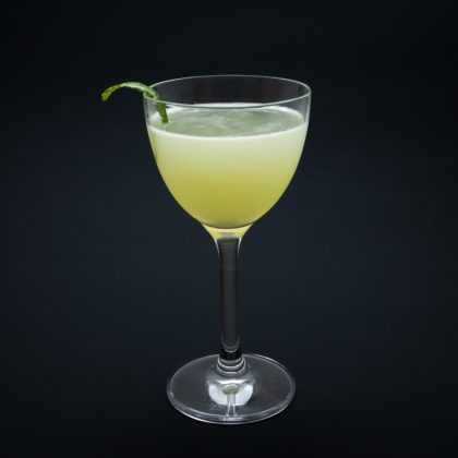 Last Word Drink Recept