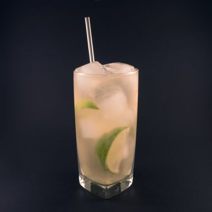 Lennart Drink Recept