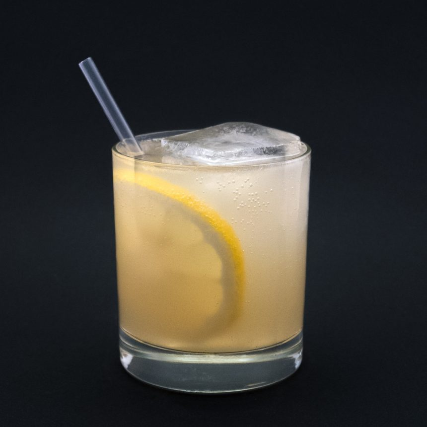 Lynchburg Lemonade Drink Recept