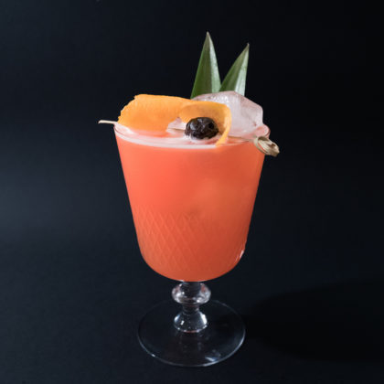 Mai Tai Drink Recept
