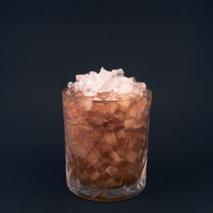 Malibu Coke Drink Recept