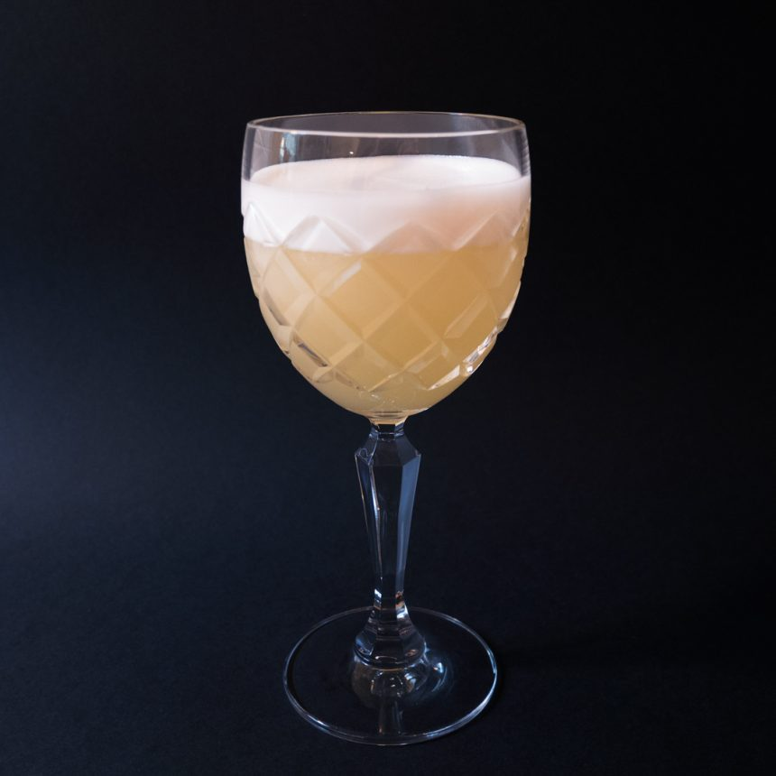 Mango Sour Drink Recept