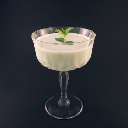 Midnight Mint Drink Recept