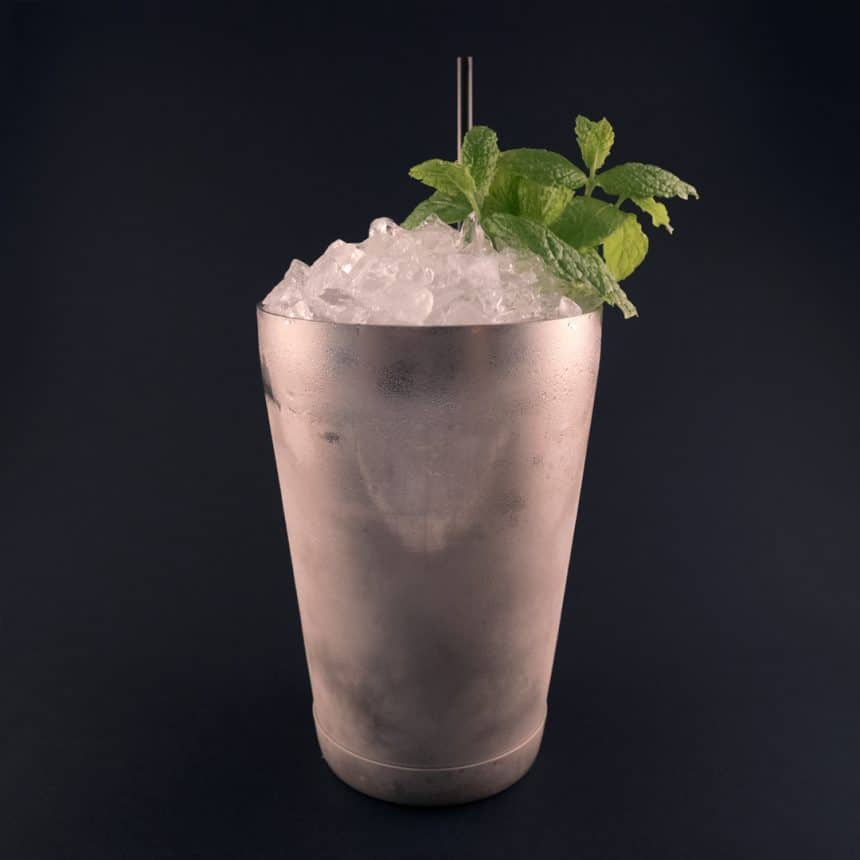 Mint Julep Drink Recept