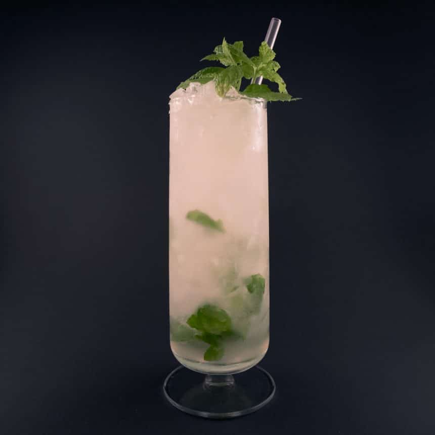 Mojito Royal Drink Recept