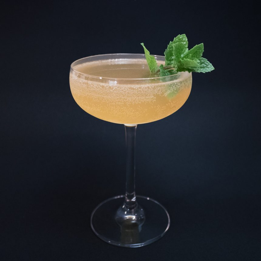 Old Cuban Drink Recept