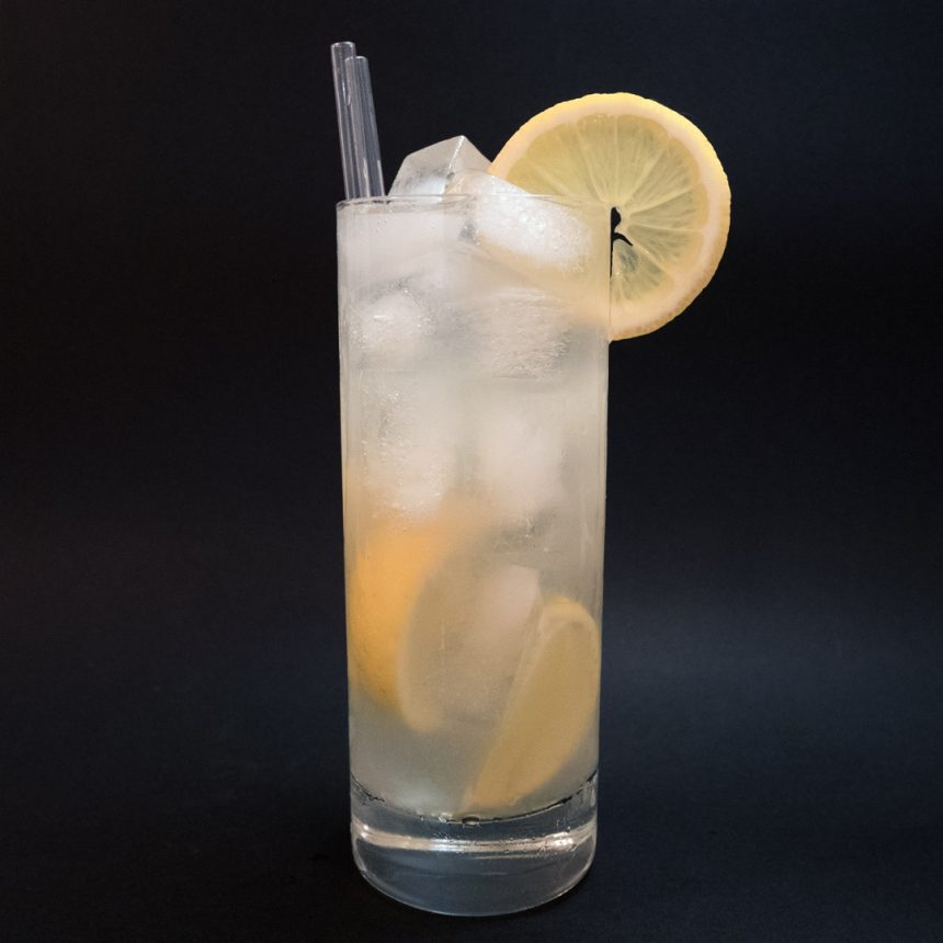 Original Collins Drink Recept