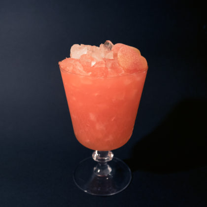 Peachy Drink Recept