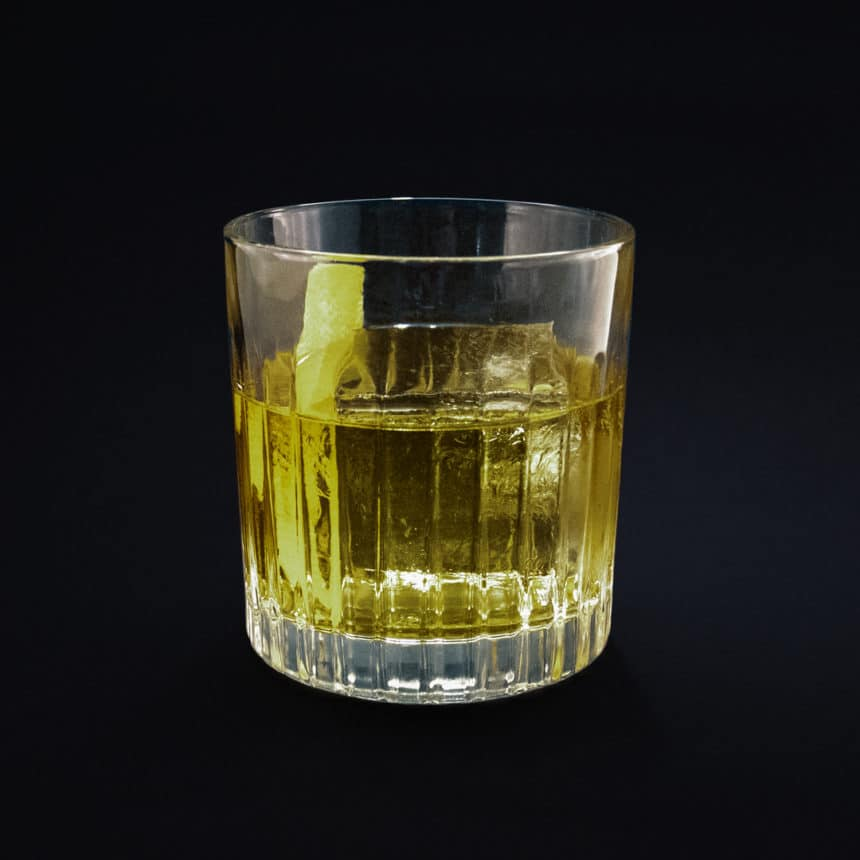 Rusty Nail Drink Recept
