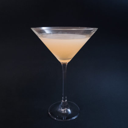 Sidecar Drink Recept