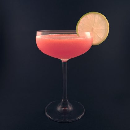 Strawberry Daiquiri Drink Recept
