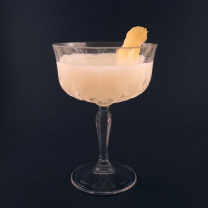 White Lady Drink Recept