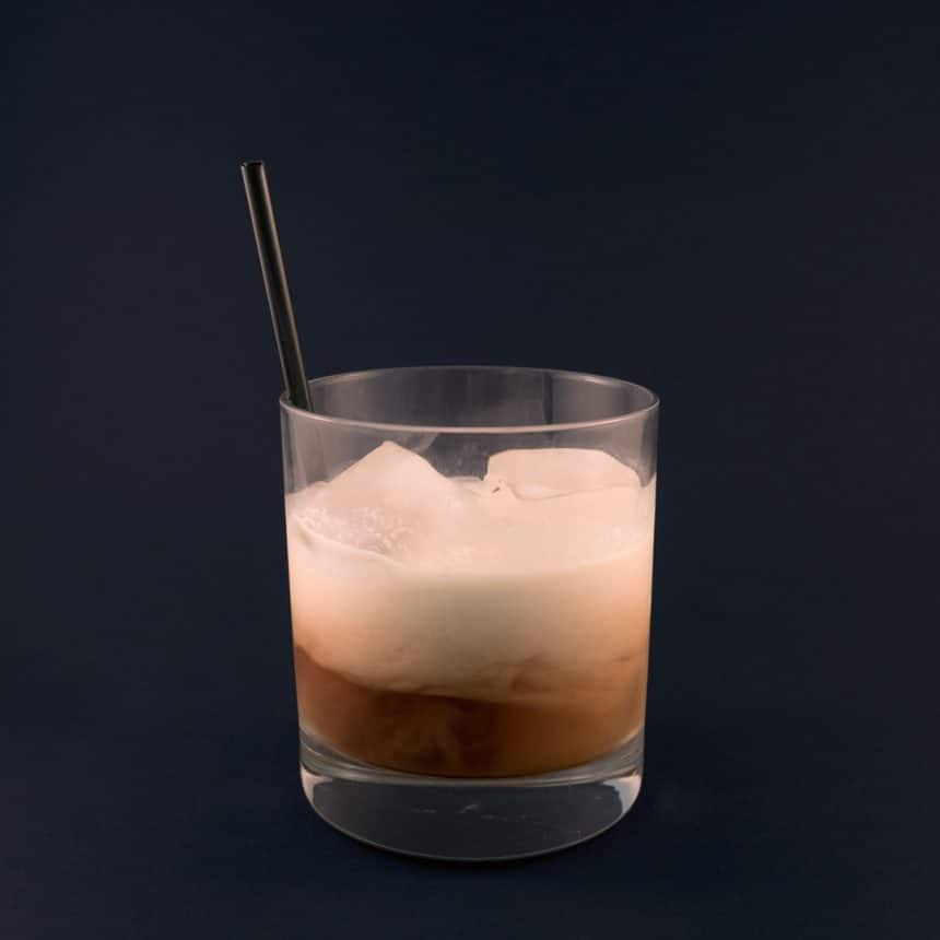 White Russian Drink Recept