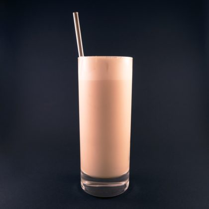 White Russian Longdrink Drink Recept